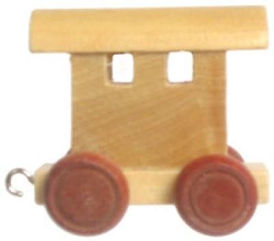 Buchstabenzug Waggon