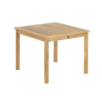 Tisch CARDIFF 80 x 80 x 75 cm