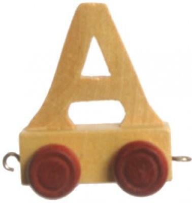 Buchstabenzug A-z