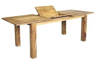 RUSTIQUE-Tisch 220 x 100 x 76 cm